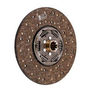 DAF Debriyaj Disk