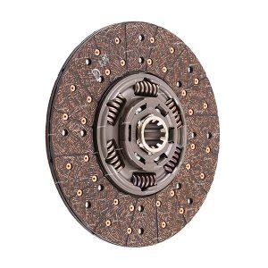 Mercedes Türk Debriyaj Disk