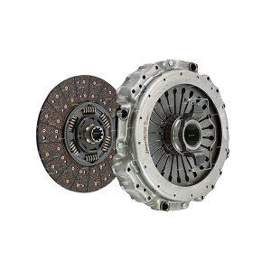 Volvo Rulmanlı Debriyaj Set