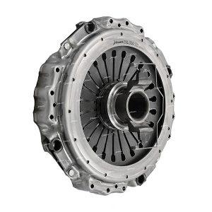 Volvo Debriyaj Baskı