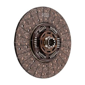 BMC İnşaat Debriyaj Disk