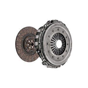 Mercedes Axor Power Rulmansız Debriyaj Set