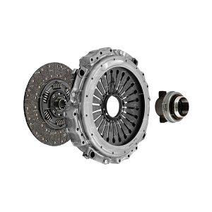 Iveco - Fiat Rulmanlı Debriyaj Set
