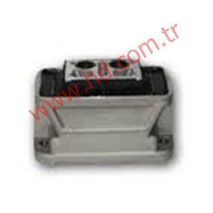 BMC Arka Motor Takozu